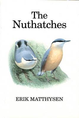 The Nuthatches Erik Matthysen