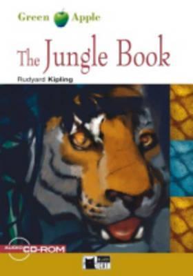 Jungle Book+cdrom Rudyard Kipling
