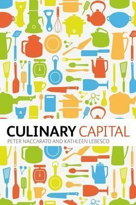 Culinary Capital Peter Naccarato