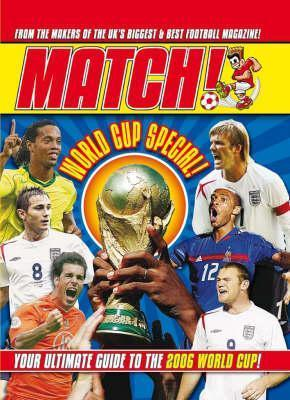 World Cup 2006: The Match! Guide Match