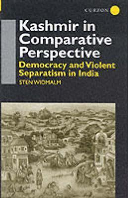 Decentralisation, Corruption and Social Capital: From India to the West  by  Sten Widmalm