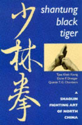 Shantung Black Tiger Leo Budiman Prakarsa