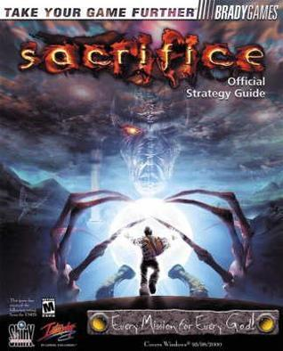 Sacrifice Official Strategy Guide Craig  Wessel