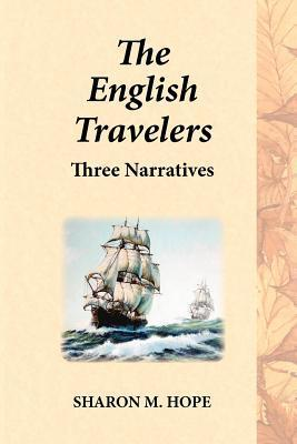 The English Travelers  by  Sharon Margaret Hope
