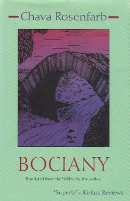 Bociany  by  Chawa Rosenfarb
