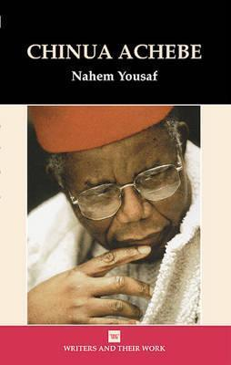 Chinua Achebe  by  Naham Yousaf