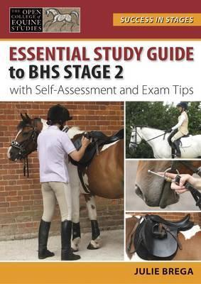 BHS Stage 2 Study Guide  by  Julie Brega