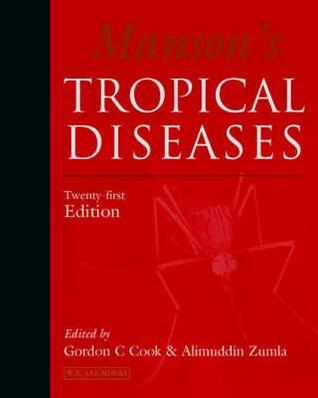 Parasitic Disease in Clinical Practice  by  Gordon C. Cook