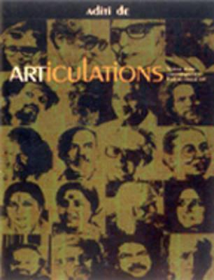 Articulations  by  Aditi De