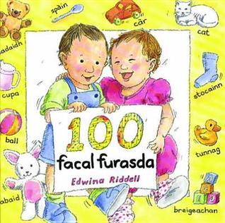 100 Facal Furasda  by  Edwina Riddell