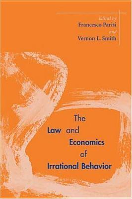 The Origins of Law and Economics: Essays  by  the Founding Fathers by Francesco Parisi