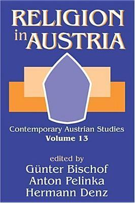 Religion in Austria  by  Hermann Denz