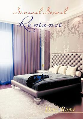 Sensual Sexual Romance Deni Rome
