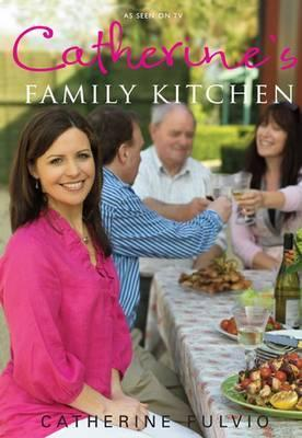 Catherines Family Kitchen Catherine Fulvio