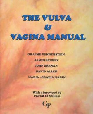 The Vulva and Vaginal Manual  by  Dennerstein Graeme