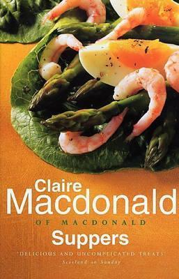 Suppers Claire Macdonald