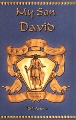 My Son David: A Historical Novel R.M. Abram