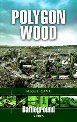 Polygon Wood  by  Peter Taylor