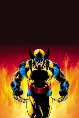 Wolverine: Not Dead Yet  by  Warren Ellis