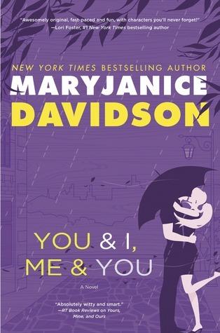 You and I, Me and You (Cadence Jones #3) MaryJanice Davidson