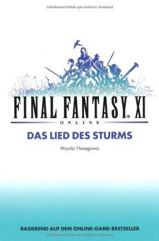 Final Fantasy XI: Das Lied des Sturms, Bd 1 Miyabi Hasegawa