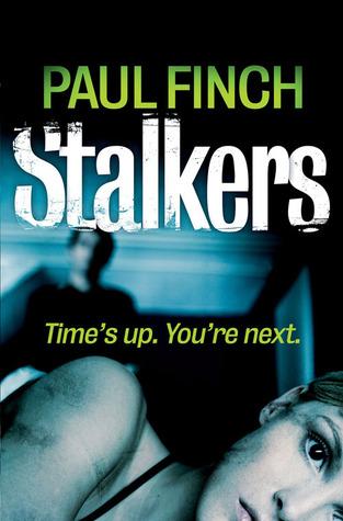 Dead Man Walking Paul Finch