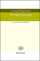 The Big Typescript Ludwig Wittgenstein