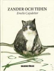 Zander och tiden  by  Emelie Cajsdotter