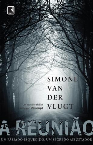 A Reunião Simone van der Vlugt