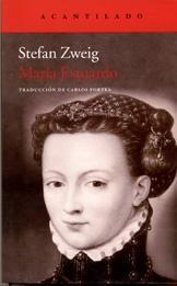 María Estuardo  by  Stefan Zweig