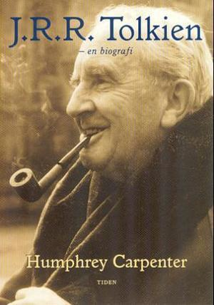 J.R.R. Tolkien: En biografi  by  Humphrey Carpenter