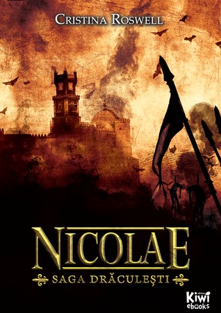Nicolae  by  Cristina Roswell