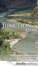 Junction, Utah  by  Rebecca   Lawton