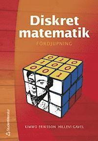 Diskret matematik - Fördjupning Kimmo Eriksson