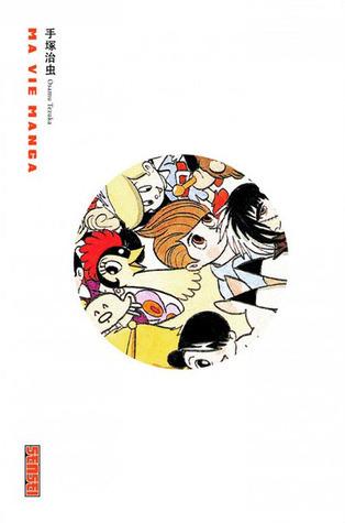 Ma vie manga  by  Osamu Tezuka