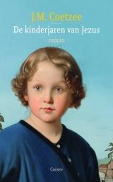De kinderjaren van Jezus  by  J.M. Coetzee