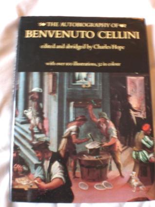 Autobiography Benvenuto Cellini