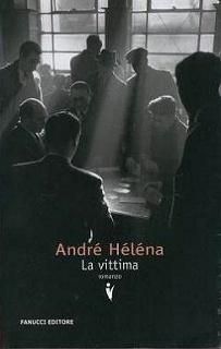 La vittima  by  André Héléna