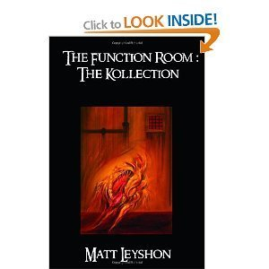 The Function Room: The Kollection  by  Matt Leyshon