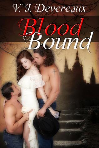 Blood Bound V.J. Devereaux