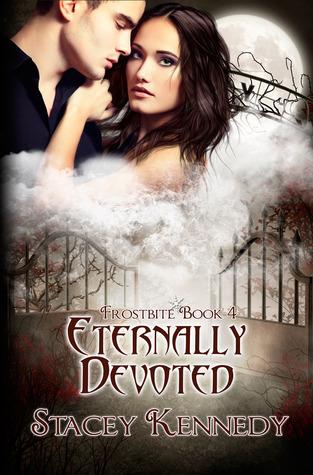 Eternally Devoted (Frostbite, #4) Stacey Kennedy