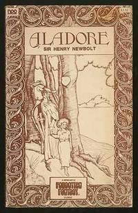 Aladore  by  Henry Newbolt