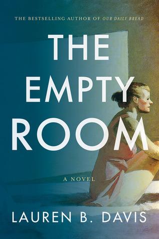 The Empty Room Lauren B. Davis