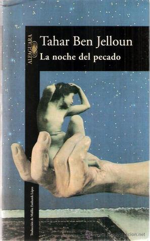 La noche del pecado  by  Tahar Ben Jelloun