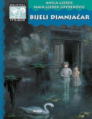 Bijeli dimnjačar  by  Anica Gjerek