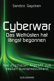 Cyberwar Sandro Gaycken
