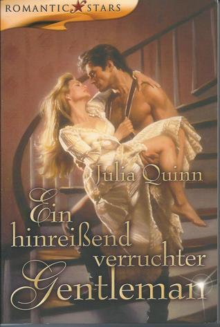 Ein hinreißend verruchter Gentleman (Bridgertons, #6)  by  Julia Quinn