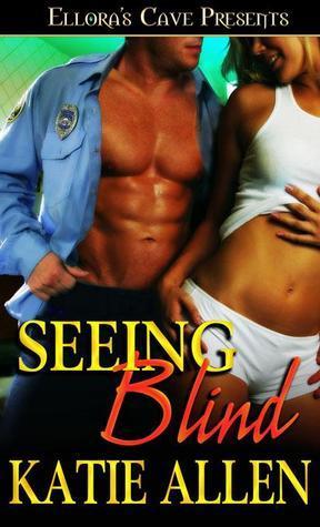 Seeing Blind Katie Allen