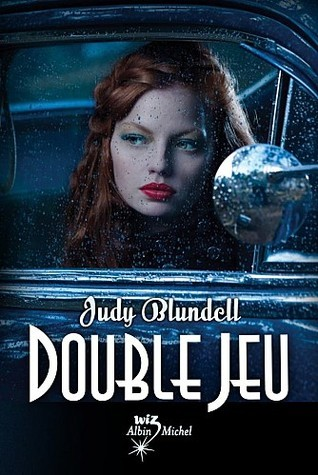 Double jeu  by  Judy Blundell