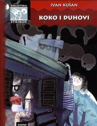 Koko i duhovi Ivan Kušan